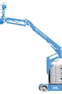 30' Electric Knuckle Boom