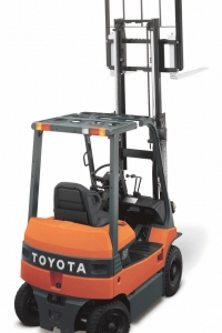 Toyota 2.5t Forklift